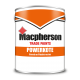 5L Macpherson Powerkote Pliolite Masonry (Brilliant White)