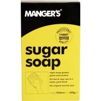 Mangers Powder Sugar Soap (10L)