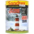 5L Sandtex Trade X-Treme X-Posure Smooth Masonry (All Colours)