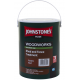 Johnstone's Shed & Fence Treatment - Rustic Red (5L)